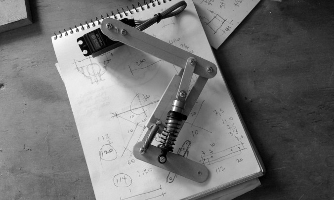Primer prototipo/ First prototype